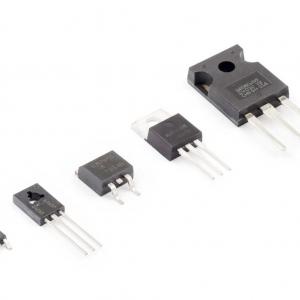 ترانزیستور خانواده FET و انواع آن