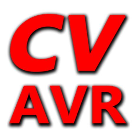 لگو کدویژن در آموزش مقدماتی نرم افزار Codevision AVR