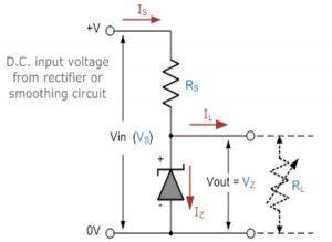 کننده های ولتاژ یا رگولاتور 4