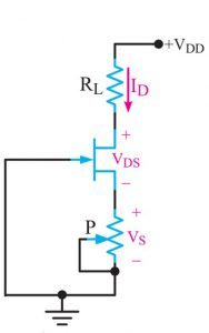 ترانزیستور خانواده FET و انواع آن (14)