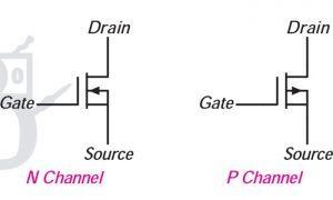 ترانزیستور خانواده FET و انواع آن (18)