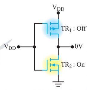ترانزیستور خانواده FET و انواع آن (24)
