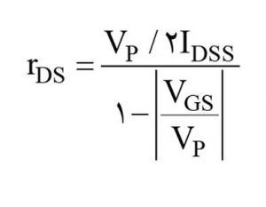 ترانزیستور خانواده FET و انواع آن (25)