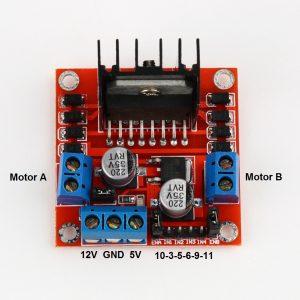 آموزش راه اندازی کنترل LED با جوی استیک توسط آردوینو+پروژه (3)