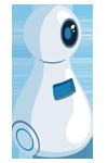 تصویر ربات Router Robot