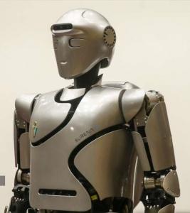 ربات سورنای 4