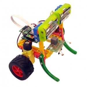 ربات جنگ جو سبک
