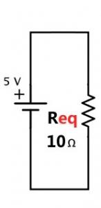 سری و موازی 2 در انواع مقاومت و محاسبات آن